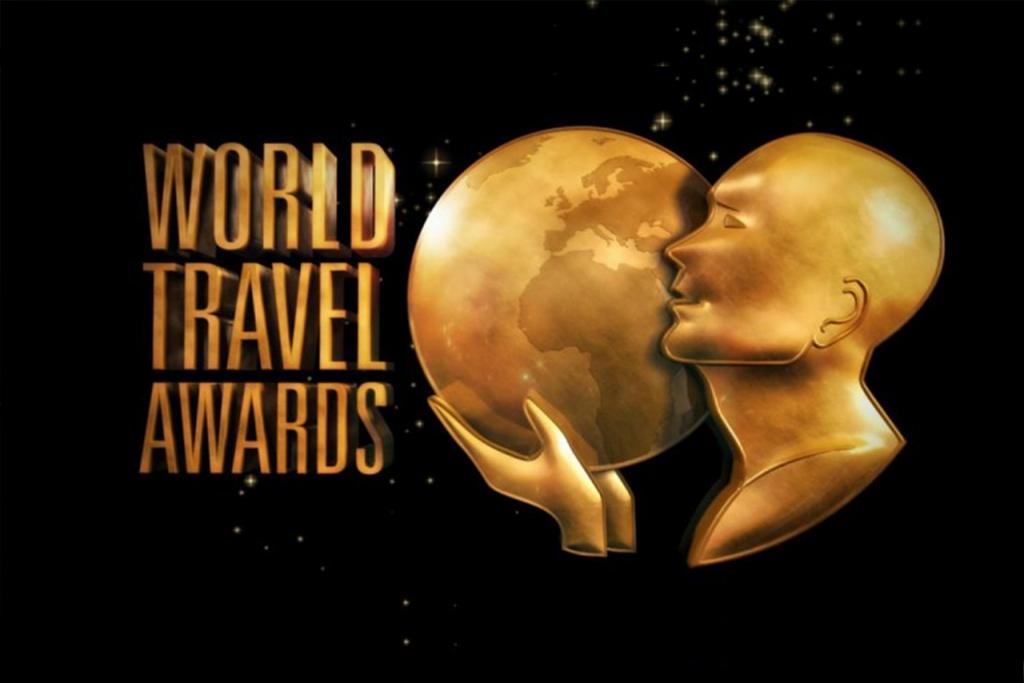Madeira Gewinnt Europa's Best Insular Destination Award, der von World Travels Awards Bekommen Wird