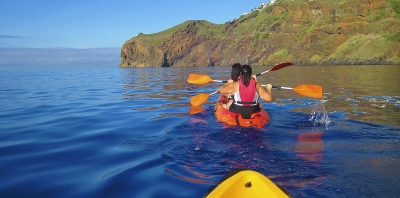 kayak/Snorkeling tour