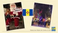 The Sunshine & Stars Dec 2017 holiday to Madeira